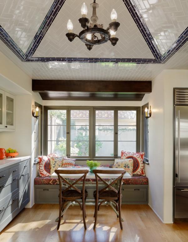 кухонный диван для кухни со спальным местом, фото 8