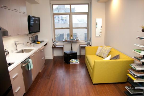 кухонный диван для кухни со спальным местом, фото 44