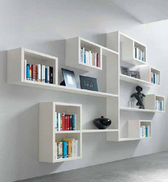 подвесные полки для книг, фото 15