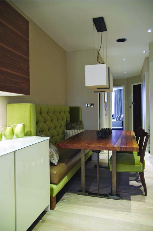 малогабаритные диваны для кухни со спальным местом, фото 10