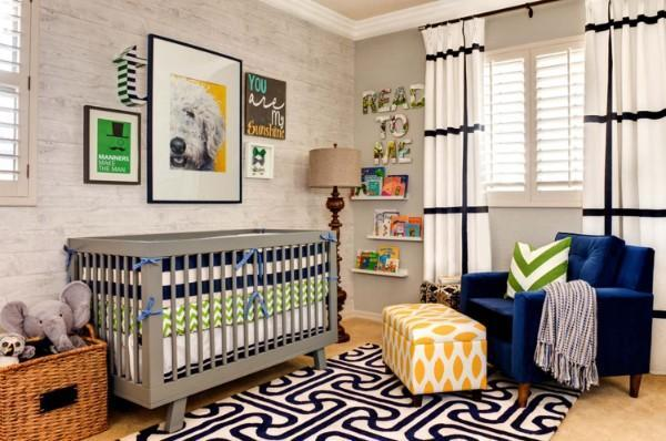 римская штора в детскую комнату для мальчиков, фото 32