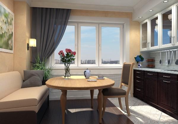 кухонный диван для кухни со спальным местом, фото 12