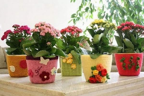 подвесные полки для цветов, фото 39