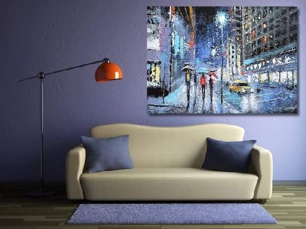 способы декорирования квартиры, фото 23