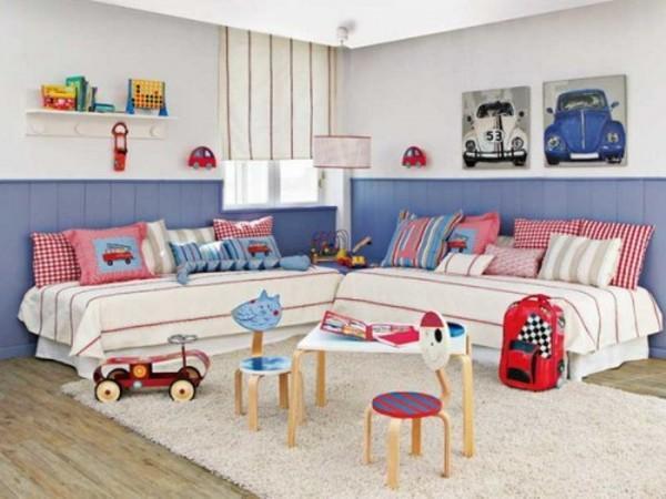 рулонные шторы в детскую комнату для мальчика, фото 47