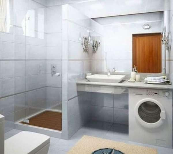 двери в душ, фото 1