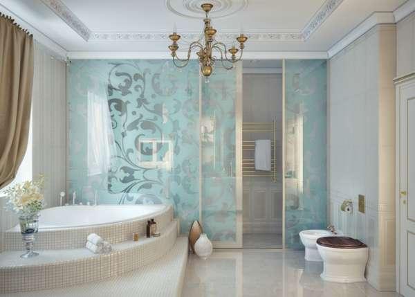 двери в душ, фото 7
