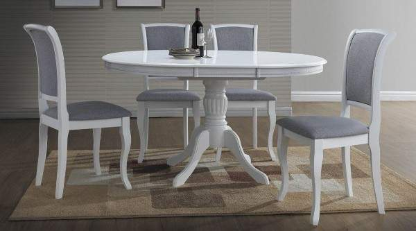 стол кухонный раскладной с ящиком, фото 49