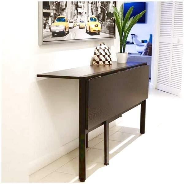 стол кухонный раскладной деревянный, фото 14