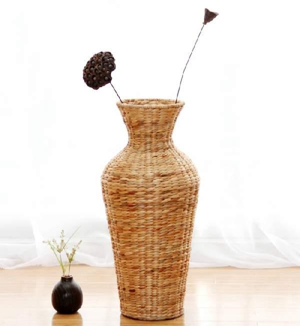 напольная ваза своими руками, фото 57