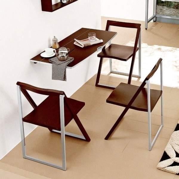стол кухонный раскладной деревянный, фото 15