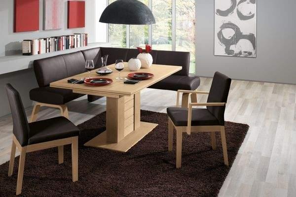 кухонный уголок с раскладным столом, фото 3
