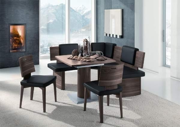 кухонный уголок с раскладным столом, фото 32