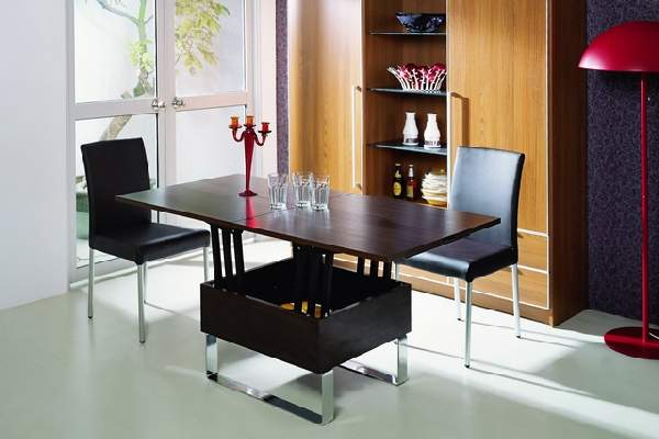 стол обеденный раскладной, фото 41
