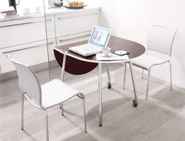 стол кухонный раскладной, фото 17