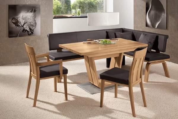 стол обеденный раскладной, фото 13