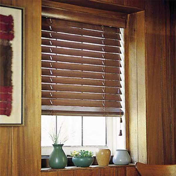деревянные горизонтальные жалюзи фото, фото 19
