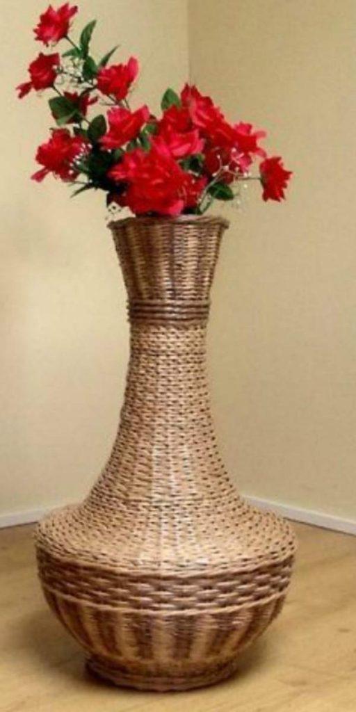 декоративные ветки для напольных ваз своими руками, фото 56