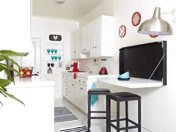 стол раскладной для кухни, фото 51