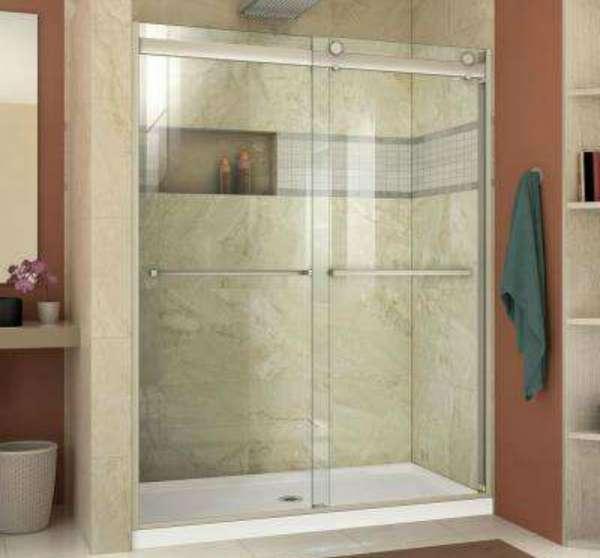 двери в душ, фото 17