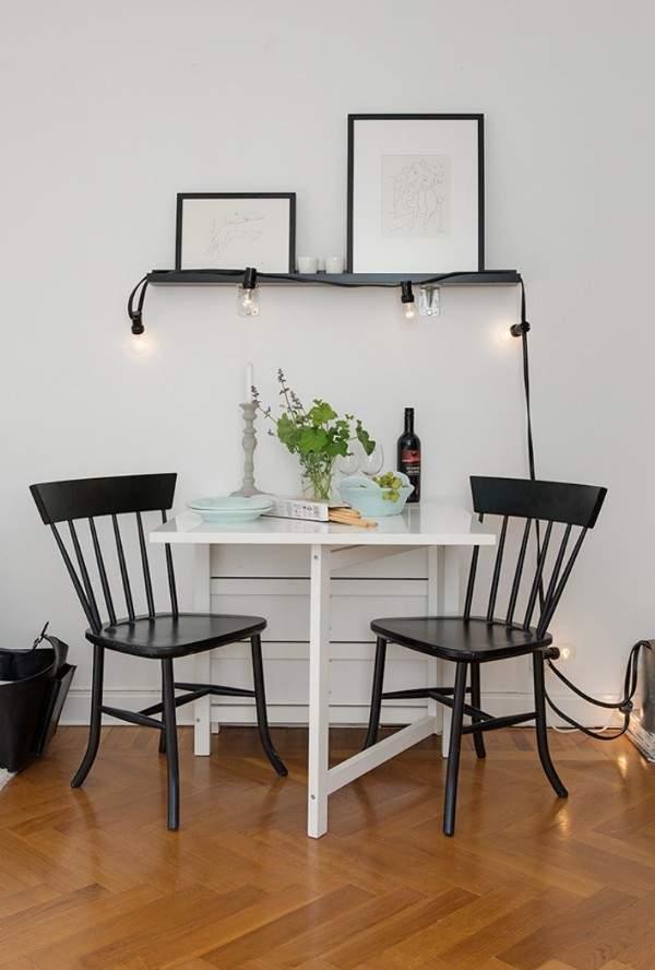 стол с фотопечатью раскладной на кухню, фото 52
