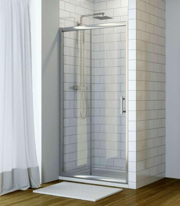 раздвижные двери в душ, фото 19