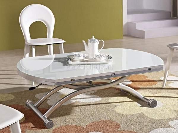 стол кухонный раскладной с ящиком, фото 18