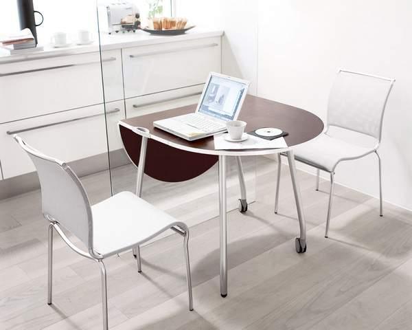 стол обеденный раскладной, фото 17