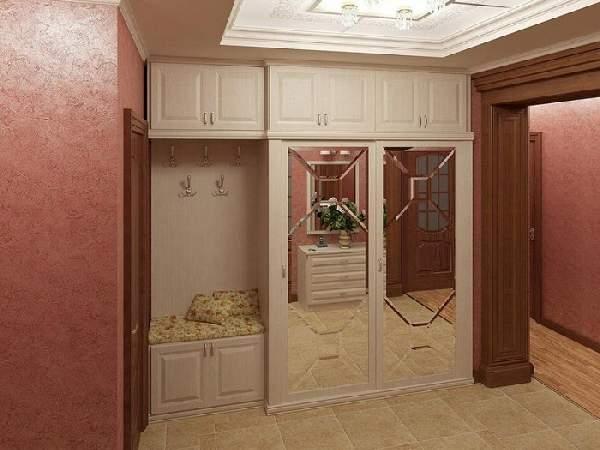 дизайн коридора и прихожей в квартире фото, фото 50
