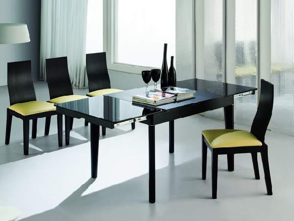 стол обеденный раскладной овальный, фото 45