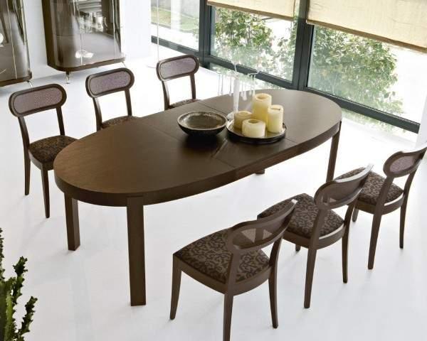 раскладные кухонные столы фото, фото 55