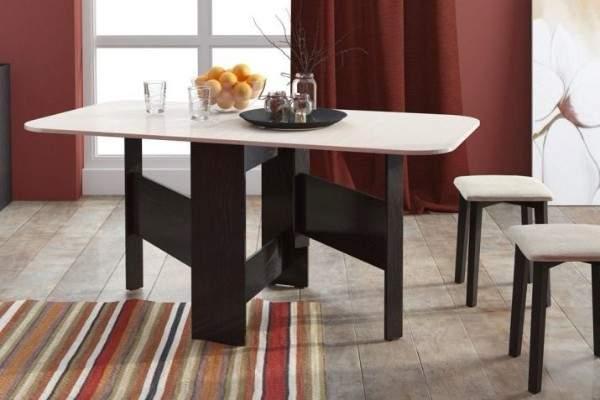 раскладной дизайнерский стол для кухни, фото 36