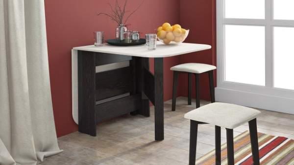 раскладные кухонные столы фото, фото 37