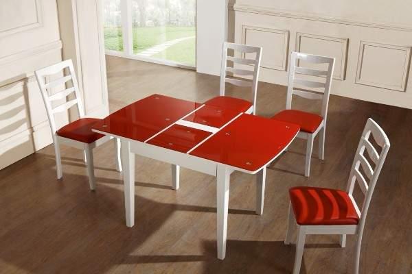 стол кухонный раскладной, фото 56