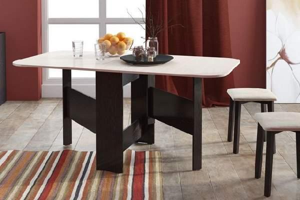 стол обеденный раскладной, фото 22