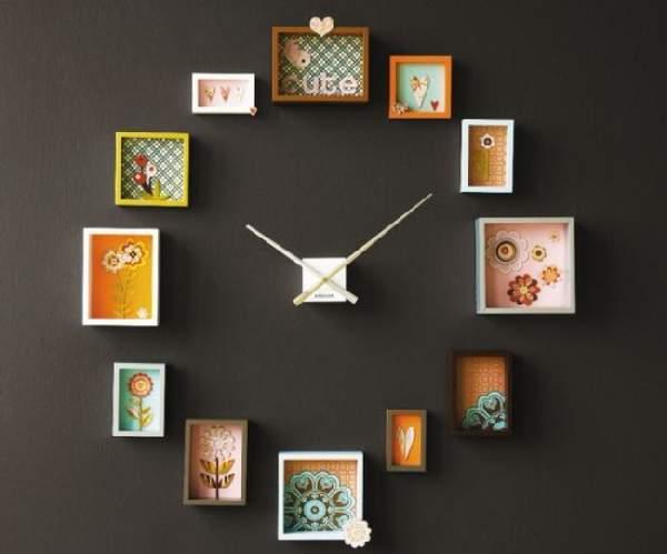 детские настенные часы, фото 54