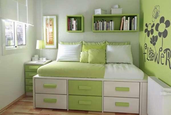 дизайн интерьера современной спальни, фото 13