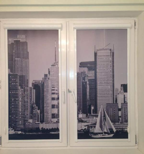 Кассетные рулонные шторы: что выбрать из многообразия