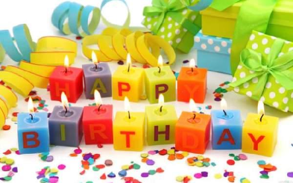 поделки на день рождения своими руками, фото 35