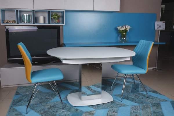 стол обеденный раскладной, фото 34