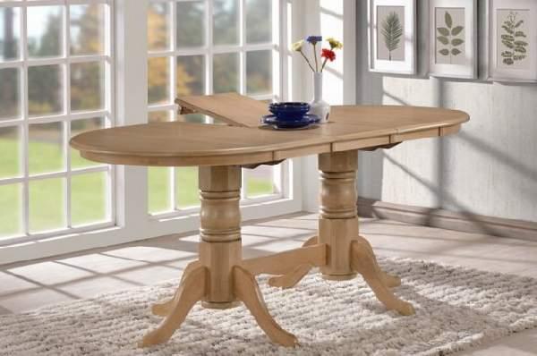 стол обеденный большой раскладной, фото 53