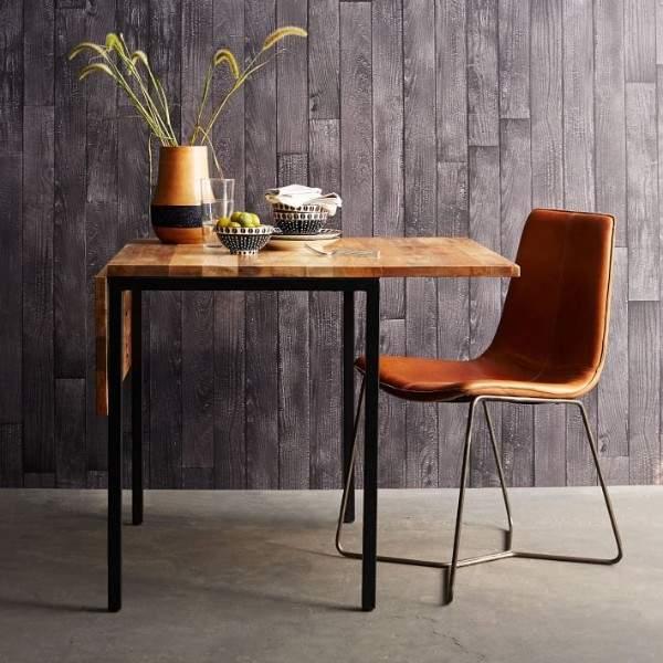 раскладной дизайнерский стол для кухни, фото 4