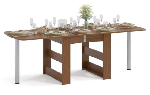 стол обеденный раскладной, фото 54