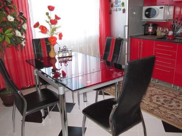 раскладные столы для маленькой кухни, фото 7