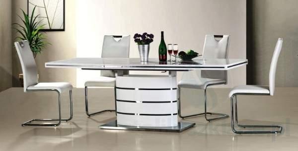 раскладной дизайнерский стол для кухни, фото 64