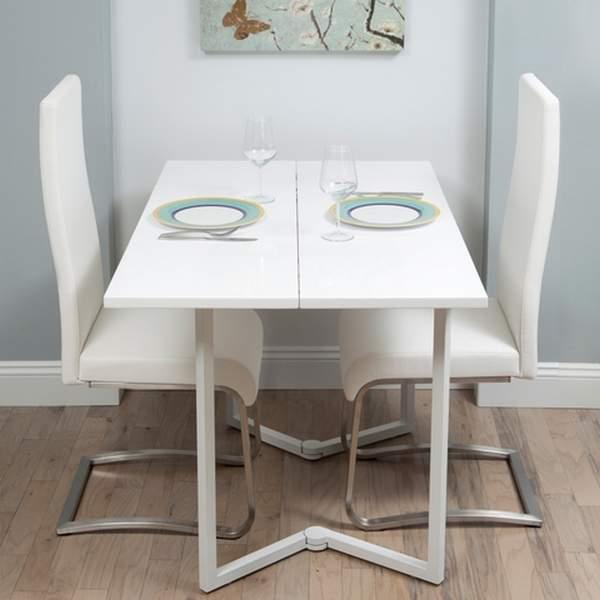 стол обеденный раскладной, фото 5