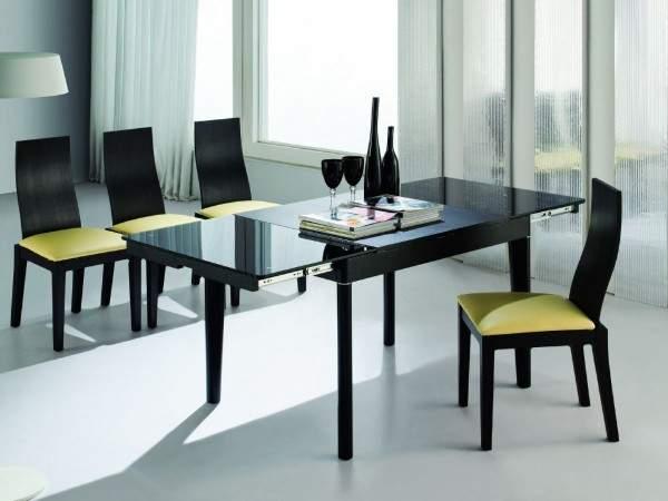 раскладные кухонные столы фото, фото 44