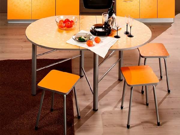 стол столовый раскладной, фото 61