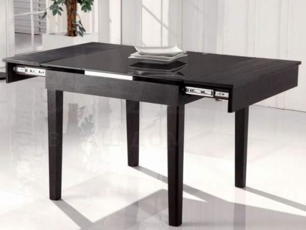 Какой раскладной кухонный стол