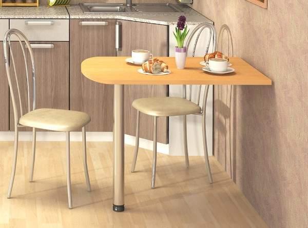 стол кухонный раскладной с ящиком, фото 29